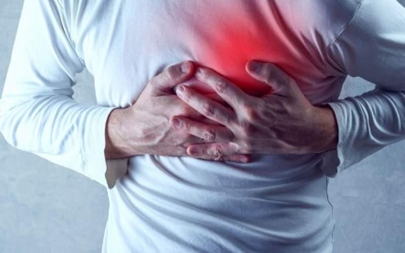 چرا دوده باعث سکته قلبی می شود؟