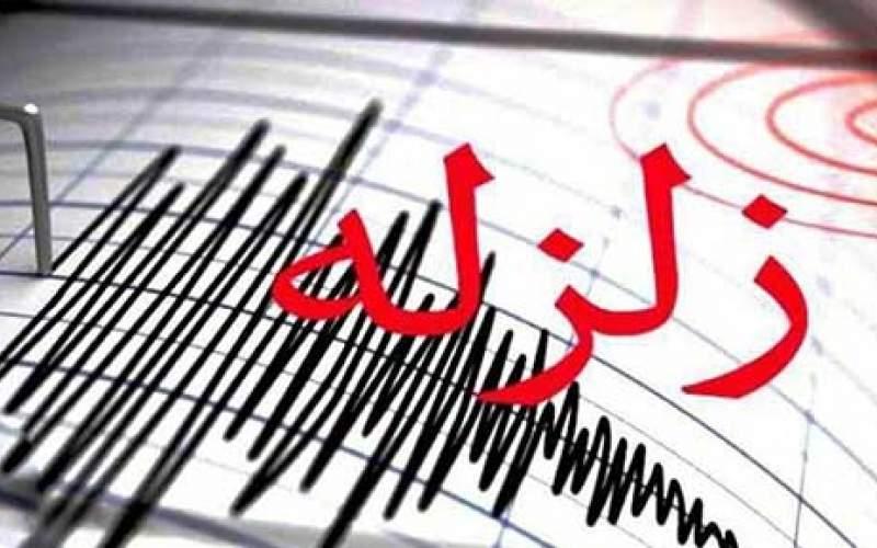 زلزله ۵ ریشتری خراسان رضوی را لرزاند
