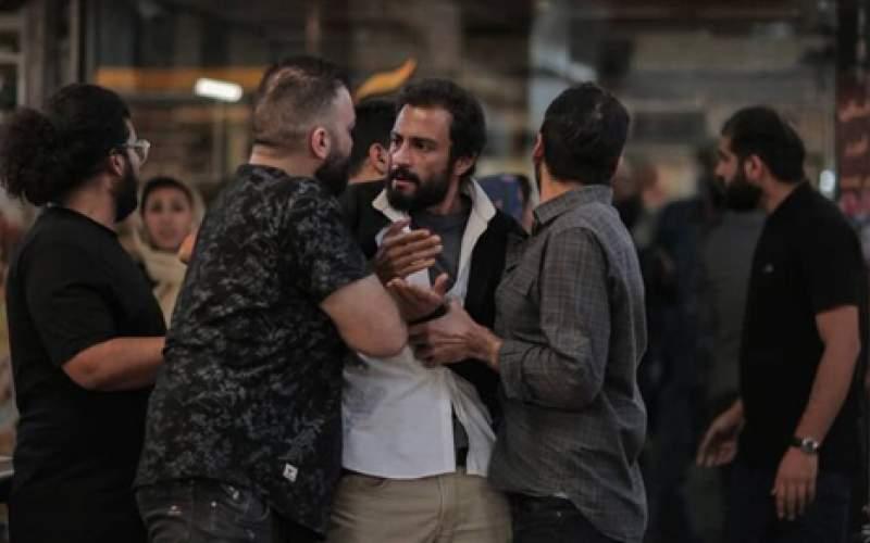 درخواست فرهادی برای نمایش فیلمش در ایران