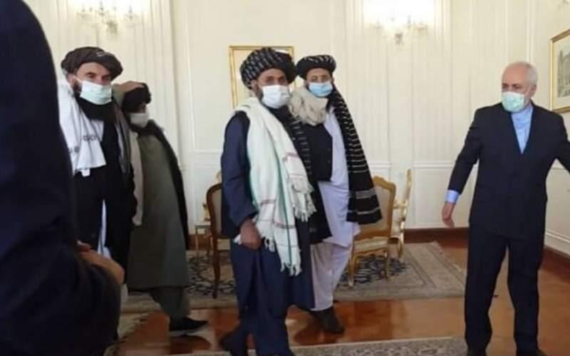 ایران  اسلامی در  افغانستان رفوزه شد