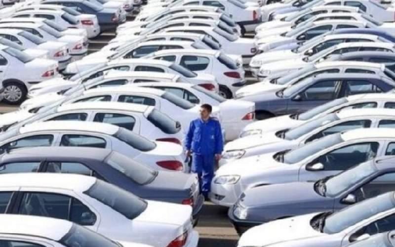 پیامدهای توقف پیش فروش در بازار خودرو