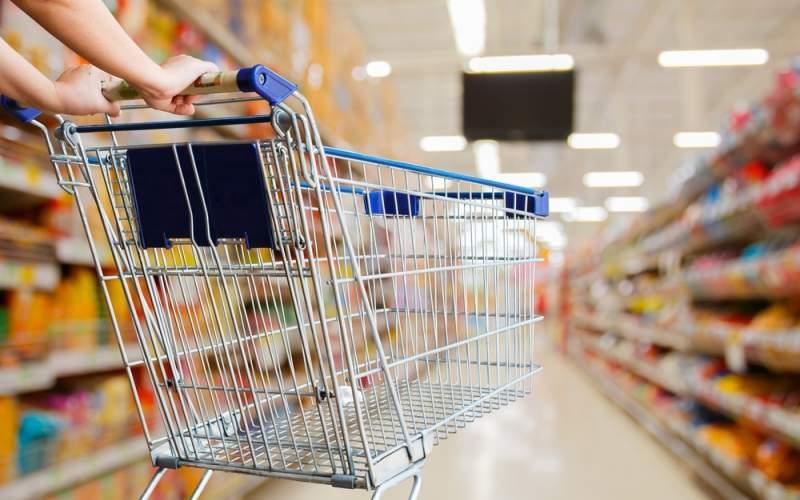کاهش شدید مصرف مواد غذایی