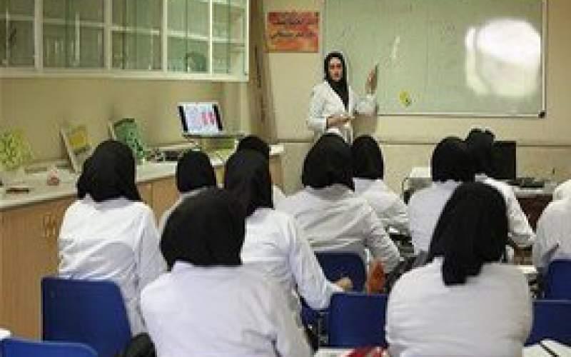 مدت تحصیل در مقطع دکتری کاهش یافت