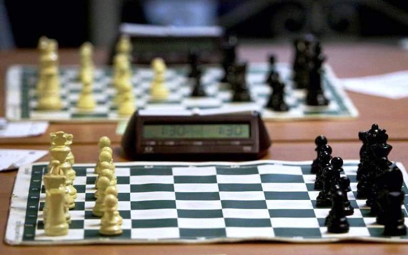 ایران نایب قهرمان شطرنج دانشجویان آسیا شد