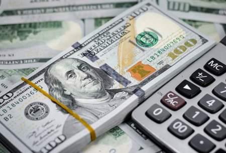 دلار در بازار امروز چند؟