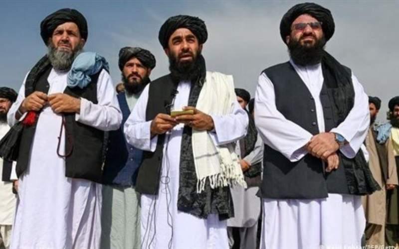 کیهان: طالبان یک نیروی ملی است!