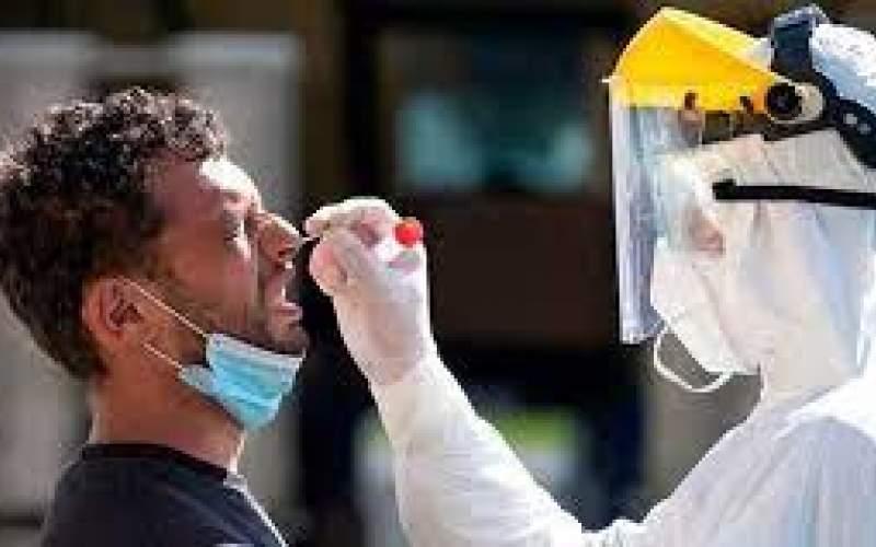 انجام ۷۰ هزار تست PCR در مرزهای کشور