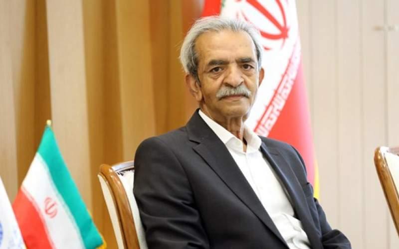 تقدیر رئیس اتاق ایران از ۵ استاندار برتر در تسهیل رویههای کسبوکار