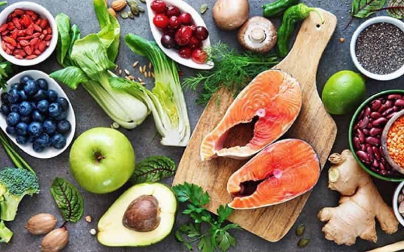 رژیم غذایی مدیترانهای عمرتان را طولانی میکند