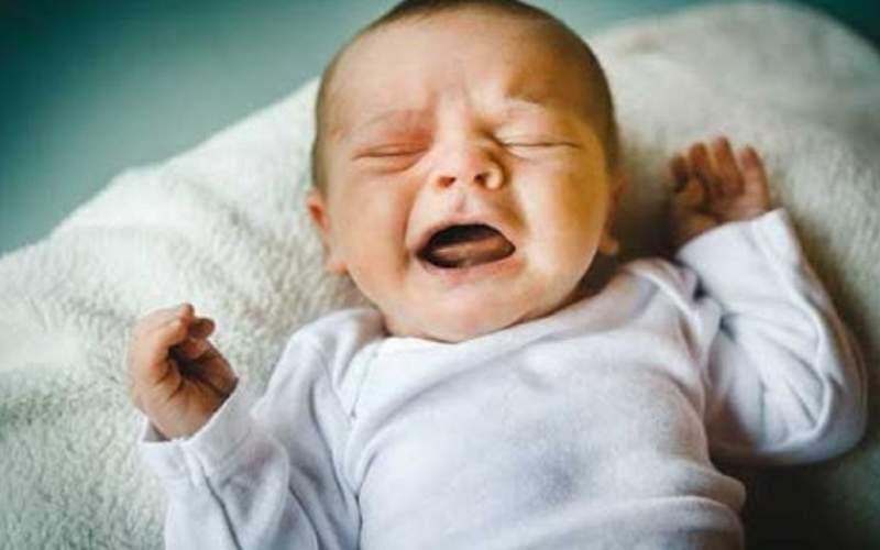 رفلاکس؛ شایعترین عارضه در نوزادان