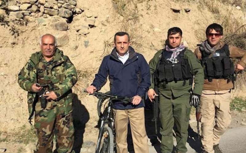 هدف طالبان از دروغپردازی بیشرمانه علیه صالح