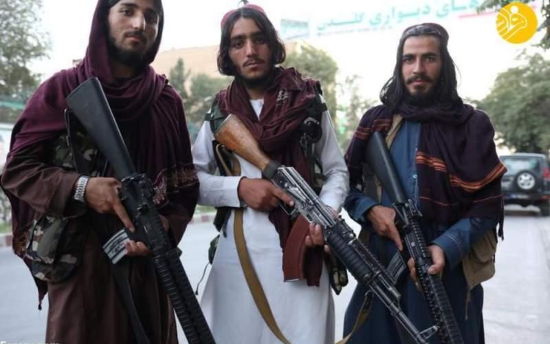 خباز: به عدهای اوباش پول میدهند تا از پیروزی طالبان ابراز شادی کنند