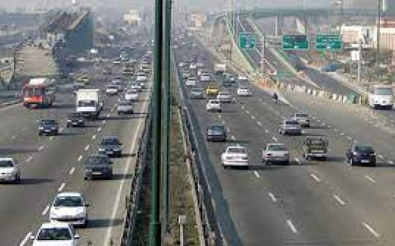 اعلام جزئیات جدید شرایط اخذ مجوز تردد در تهران