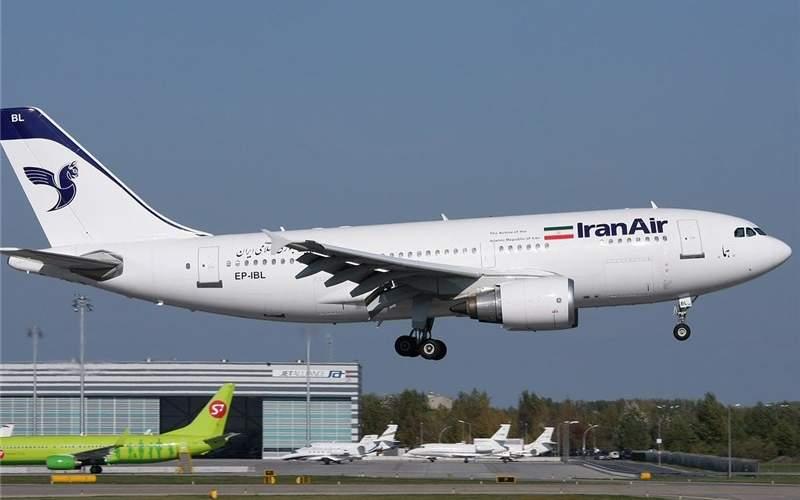 بازار سیاه بلیت پرواز تهران - نجف تا ۱۰میلیون