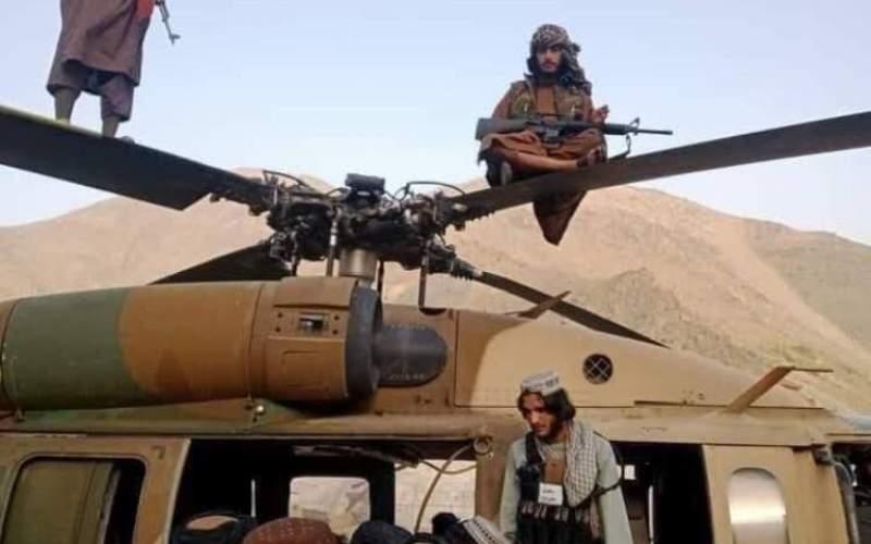 طالبان: تراشیدن ریش و آموزش انگلیسی ممنوع!