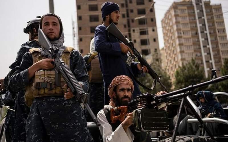 کشتار کارمندان سابق دولت به دست طالبان