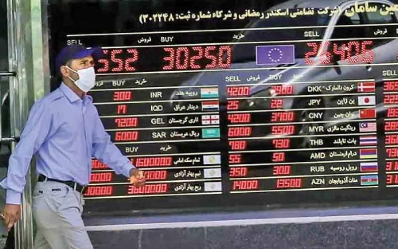 کاهش قیمت دلار با سیگنال مثبت برجامی