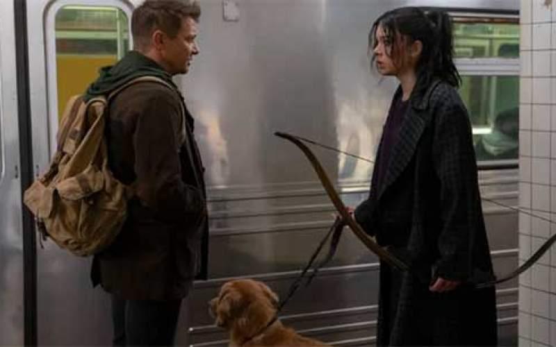 اولین تریلر رسمی از سریال Hawkeye