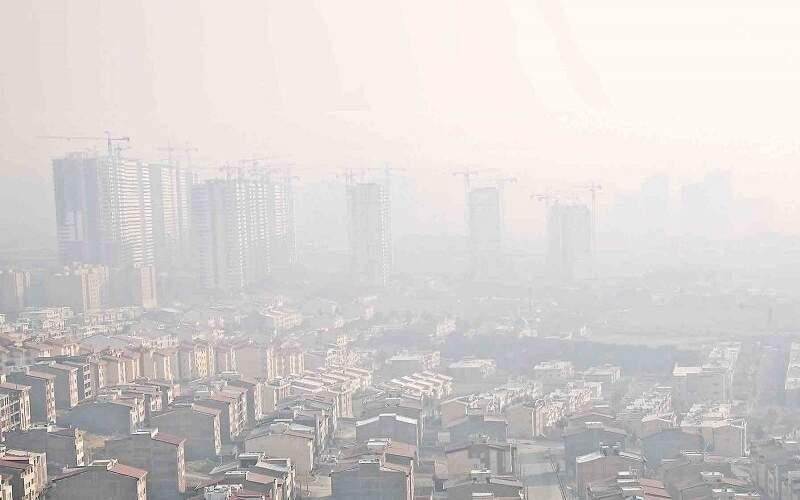 سال ۱۴۰۰ آلودهتر از سال ۹۹