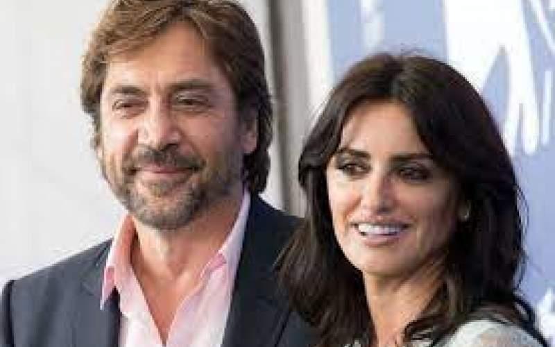 عاشقانه زوج معروف سینما بعد از دریافت جایزه
