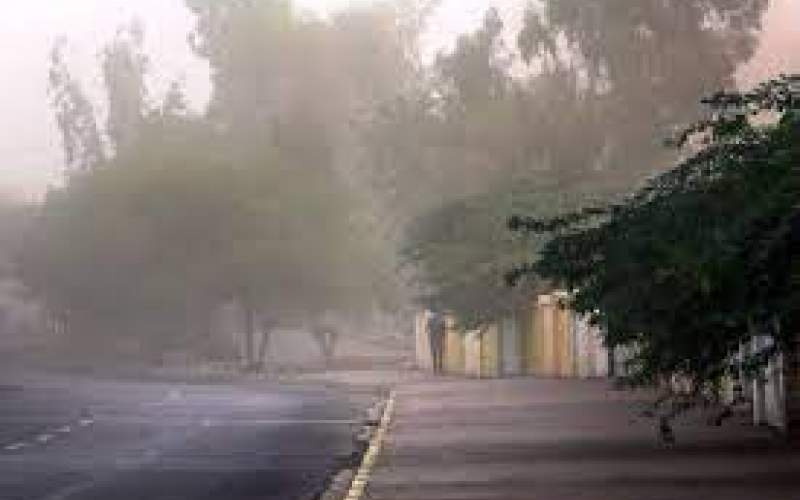 باد و گرد و غبار در انتظار استانهای شرقی