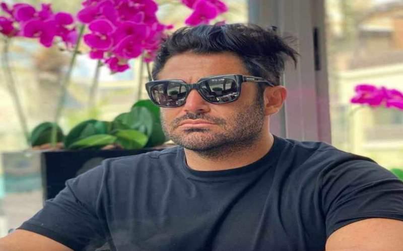 محمدرضا گلزار : می خواهم ازدواج کنم/فیلم