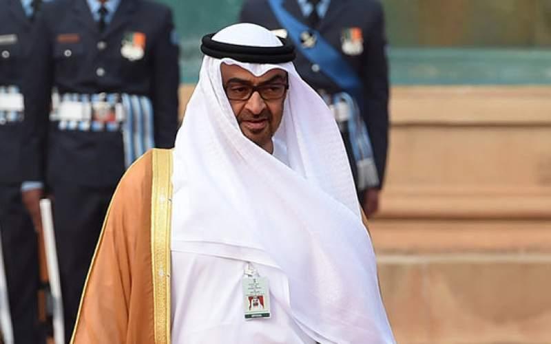 امارات ۳۸ شخص و  شرکت را تحریم کرد