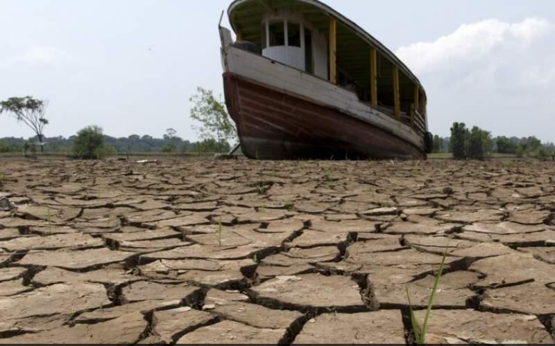 ۲۰۰ میلیون مهاجرت تحت تاثير تغییرات اقلیمی
