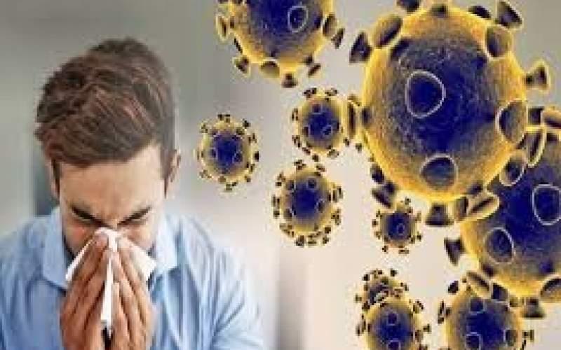 هشدارِ همزمانی آنفلوانزای فصلی و کرونا