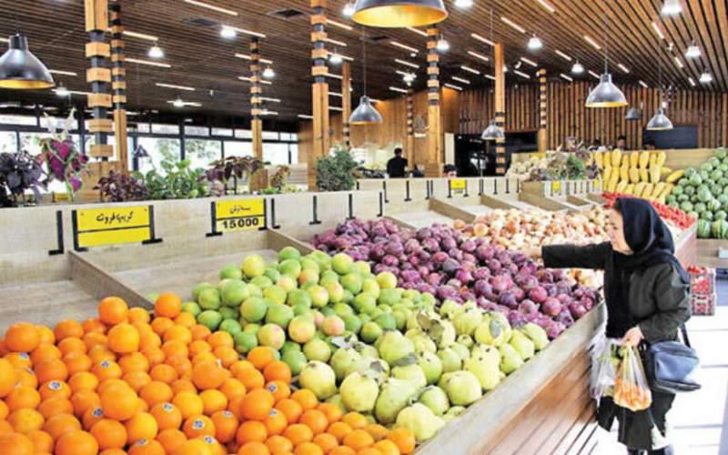 تهرانیها خربزه را جایگزین میوههای گران کردند