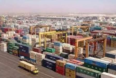 صادرات به عراق ۳۱ درصد افزایش یافت