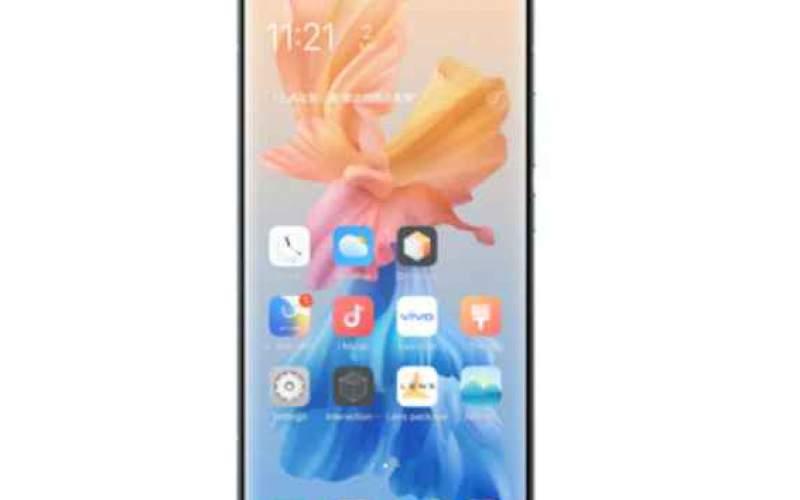 افشای اطلاعات گوشی جذاب iQOO Z5 Pro