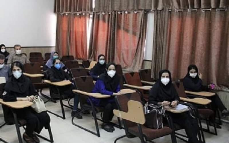 آغاز تدریجی آموزش حضوری در دانشگاهها