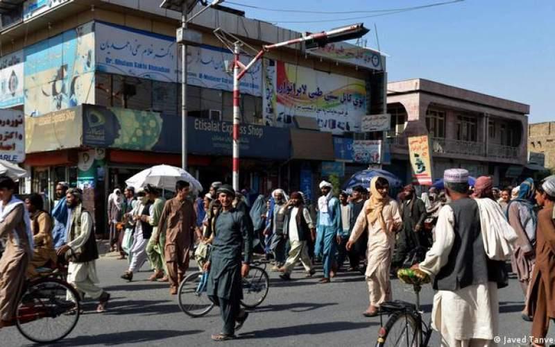 مقاومت علیه طالبان در قندهار