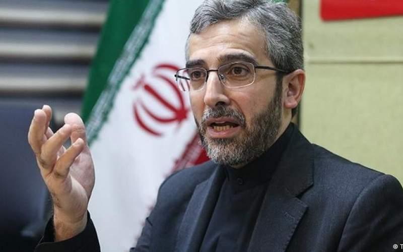 انتصابات جدید در وزارت خارجه ایران