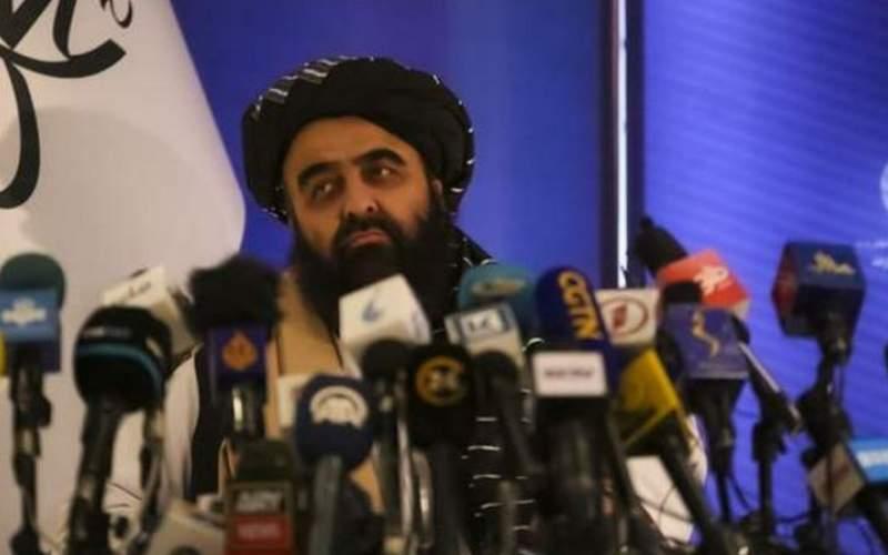 درخواست وزیر خارجه طالبان از جهان