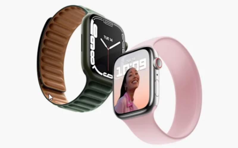 اپل واچ ۷ معرفی شد؛ مقاومترین ساعت اپل