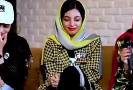 گریههای بیامان دختران طرفدار محمدرضا گلزار