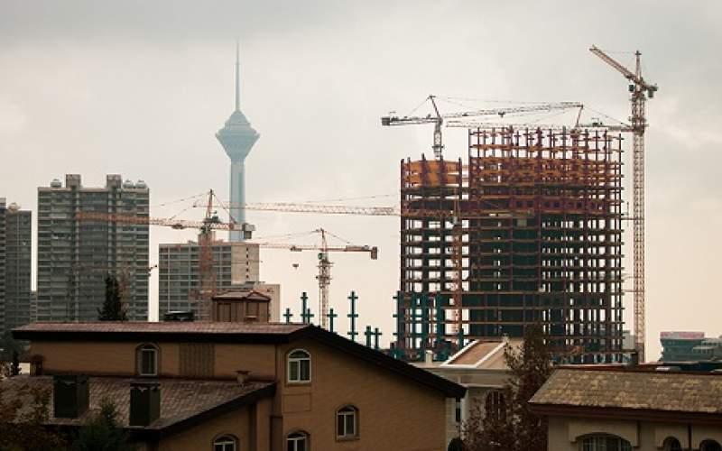 تهران بهشت بساز و بفروشها میشود؟