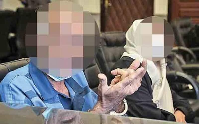 آخرین وضعیت پرونده جنجالی «اکبر خرمدین»
