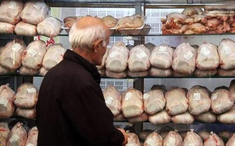 پیش بینی کاهش قیمت مرغ در مهر ماه