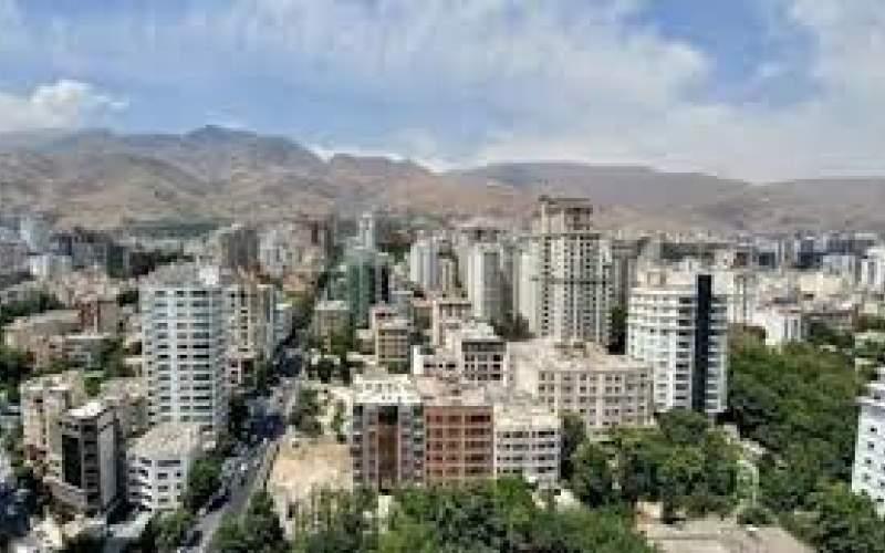قیمت مسکن در منطقه دو تهران /جدول