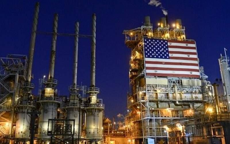 مجوزبرداشت از ذخایر نفتخام در آمریکاصادر شد