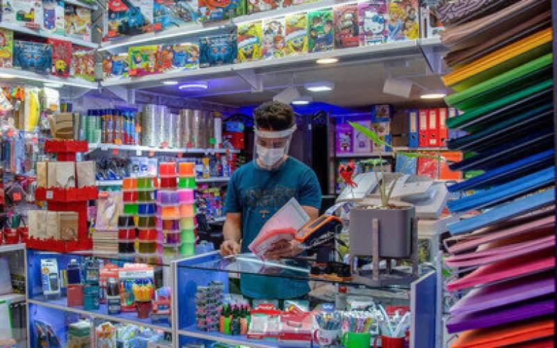 رکود بازار لوازمالتحریر در سایه ویروس کرونا