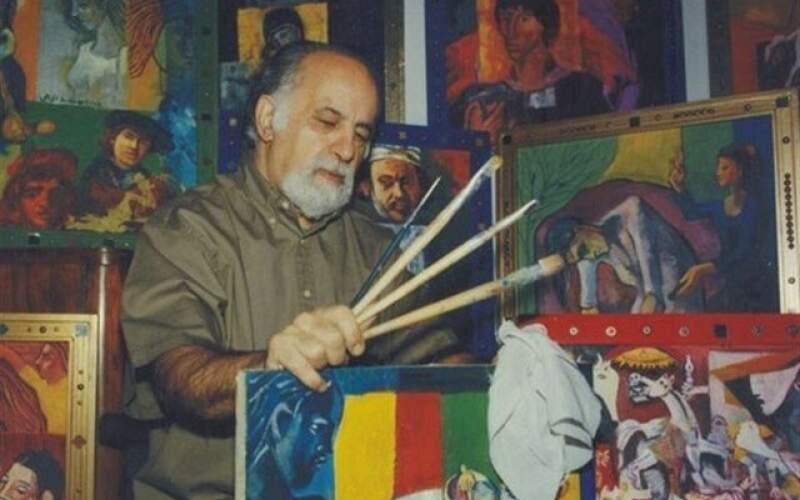 هانیبال الخاص؛ هنرمندی مثل همه و هیچکس