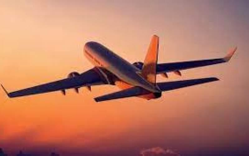 افزایش ۱۰۰ درصدی پروازهای خارجی در تیر ۱۴۰۰