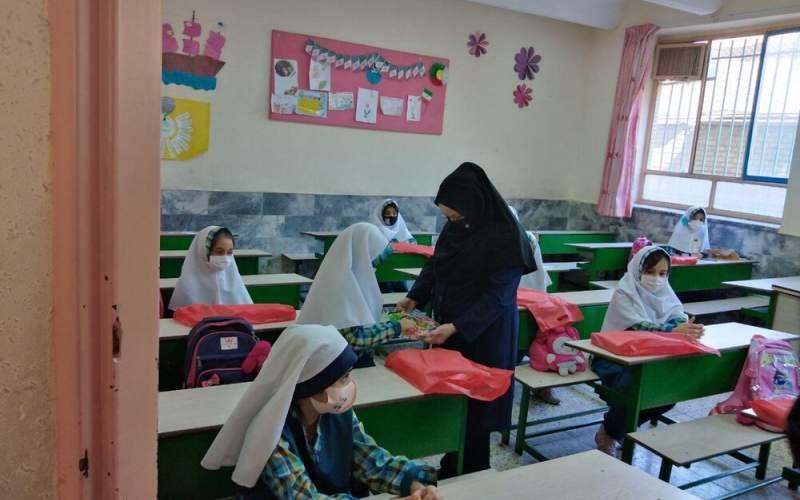 حضور بچهها در مدارس خواسته والدین ایرانی