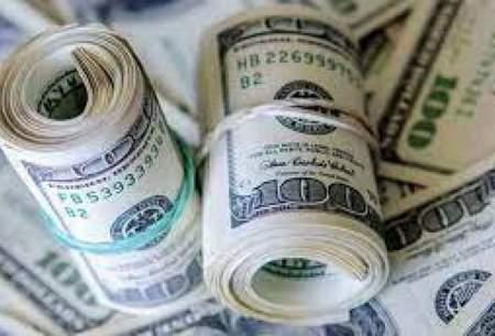 قیمت دلار ۲۷ هزار و ۴۰۰ تومان شد/جدول