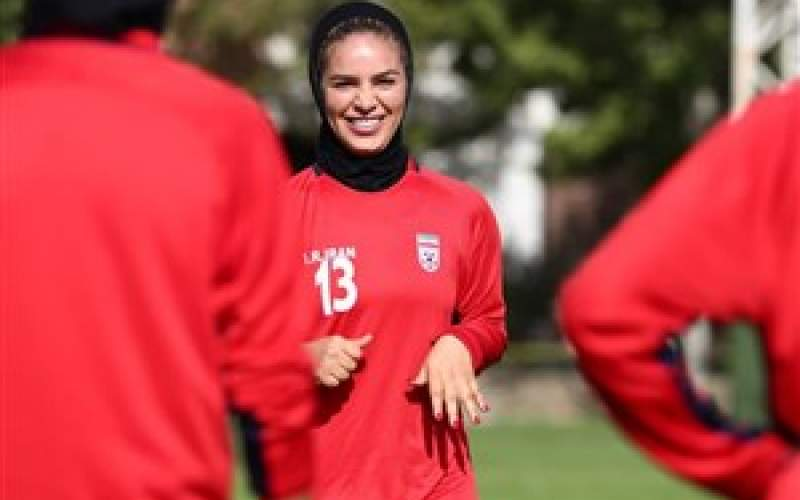 زمانی برای درخشش لژیونرهای زن فوتبال ایران
