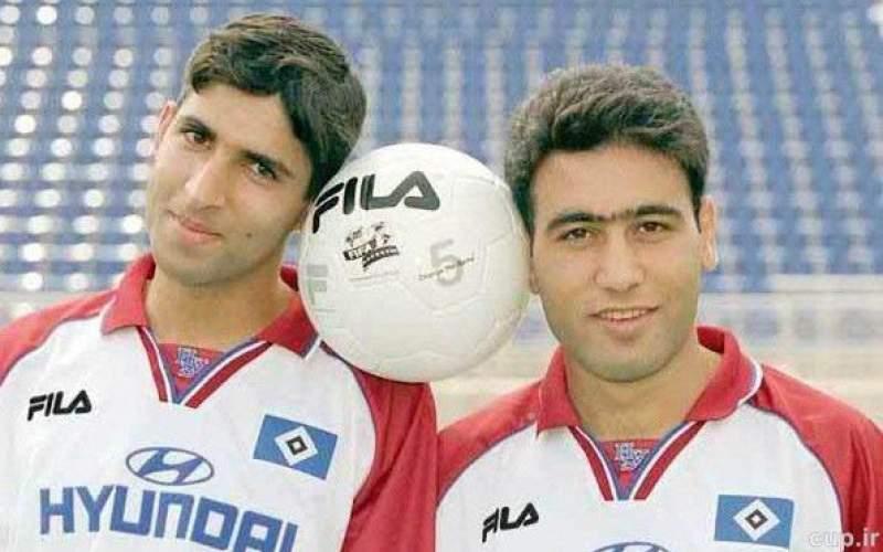 سه لژیونر ایرانی در یک تیم؛ تکرار خاطره هامبورگ